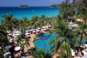 Khách sạn nổi tiếng được nhiều du khách yêu thích nhất ở Phuket Thái Lan