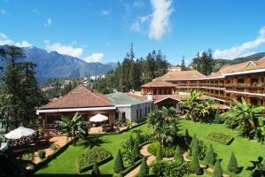 Khách sạn nổi tiếng nhất Sapa với