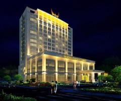 Khách sạn nổi tiếng nhất tại Cà Mau