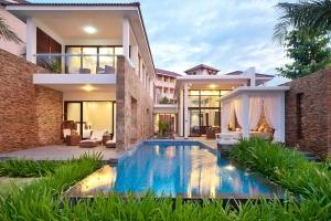Khách sạn nổi tiếng và sang trọng nhất Bạc Liêu