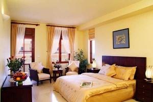 Khách sạn nổi tiếng và sang trọng nhất tại Bắc Ninh