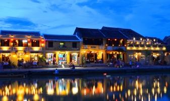 Khách sạn ở trung tâm phố cổ Hội An được du khách lựa chọn nhiều nhất