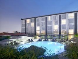 Khách sạn phục vụ tốt gần sân bay Tân Sơn Nhất
