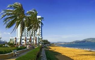 Khách sạn ở Quy Nhơn gần biển giá rẻ nhất