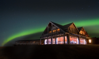 Khách sạn nổi tiếng nhất ở Iceland