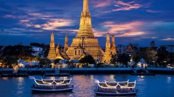 Khách sạn sang trọng nhất ở Bangkok