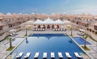 Khách sạn sang trọng nhất thế giới