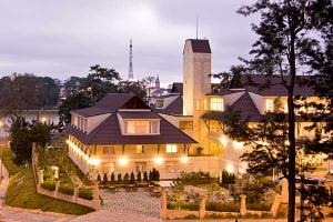 Khách sạn tại Đà Lạt được review tốt nhất
