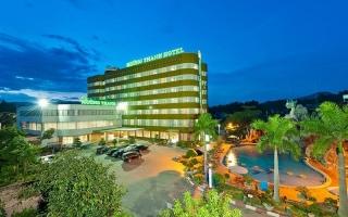 Khách sạn tốt nhất ở Điện Biên