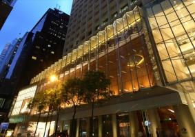 Khách sạn tốt nhất ở Hồng Kông