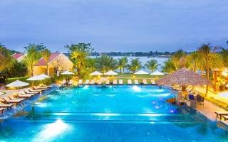 Khách sạn tốt nhất tại Hội An năm 2017