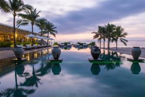 Khách sạn tốt nhất tại Nha Trang năm 2017