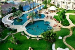 Khách sạn tốt nhất tại Vũng Tàu năm 2017