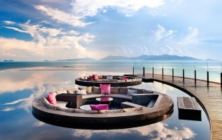 Khách sạn tốt nhất Thái Lan