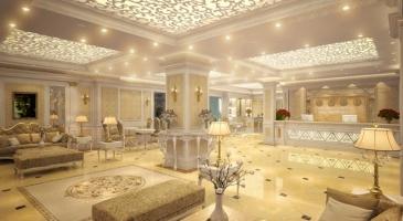 Khách sạn tốt nhất Vịnh Hạ Long, Tỉnh Quảng Ninh