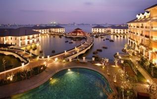 Khách sạn tuyệt vời nhất Việt Nam