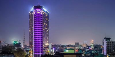 Khách sạn và resort thu hút nhiều khách du lịch nhất ở TP Hồ Chí Minh
