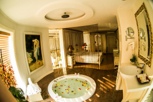 Khách sạn gần trung tâm Hà Tĩnh tha hồ vi vu nghỉ dưỡng