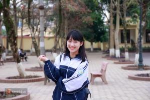 Cô gái xinh đẹp và tài giỏi nhất ở Nghệ An