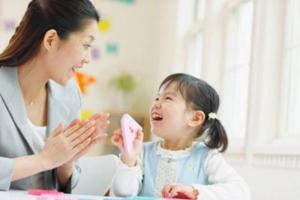 Hành vi của cha mẹ kìm hãm trẻ nhỏ tìm kiếm thành công