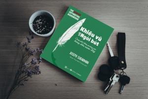 Cuốn sách hay giúp bạn đọc rèn kỹ năng viết