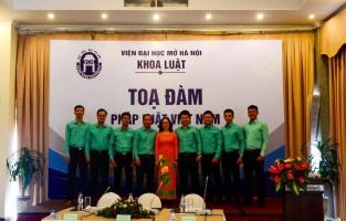 Khoa đào tạo tốt nhất của Viện Đại học Mở Hà Nội