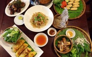 Nhà hàng chất lượng nhất ở Quận 7 - TP. Hồ Chí Minh
