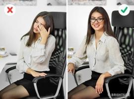 Tư thế ngồi làm việc phù hợp nhất cho dân văn phòng