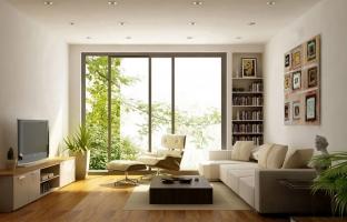 Lỗi thường gặp nhất khi trang trí nội thất nhà cần phải tránh