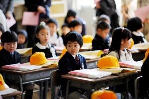 điều thú vị về nền giáo dục ở Nhật Bản