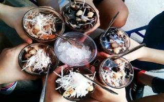 Quán ăn ngon nhất gần trường đại học Y Hà Nội