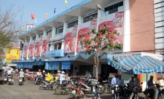 Khu chợ giá rẻ tốt nhất dành cho sinh viên Đà Nẵng