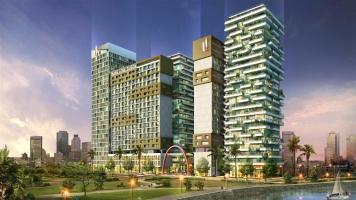 Khu chung cư cao cấp nhất tại TPHCM