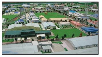 Khu công nghiệp có quy mô lớn nhất tại Hải Phòng