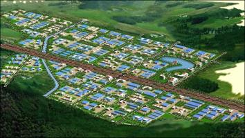 Khu công nghiệp lớn nhất Việt Nam