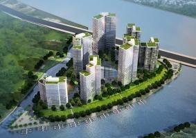 Khu đô thị đáng sống nhất ở thành phố Hồ Chí Minh