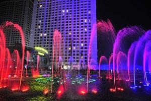 Khu đô thị đáng sống nhất Việt Nam hiện nay