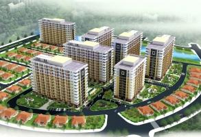 Khu đô thị đẹp và lớn nhất ở Việt Nam