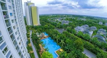 Khu đô thị xanh đáng sống nhất quanh Hà Nội