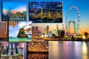 Khu du lịch nổi tiếng hút khách nhất Đông Nam Á
