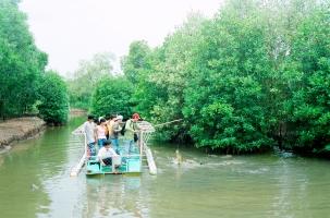 Khu du lịch sinh thái gần Hà Nội bạn nên đến nhất