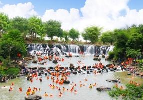 địa điểm du lịch thú vị nhất vào ngày lễ Quốc Khánh 2/9 gần Sài Gòn