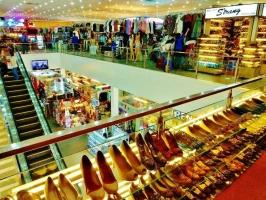 Khu mua sắm nên đến nhất khi đi du lịch miền Trung