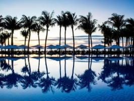 Khu nghỉ dưỡng đẳng cấp của đảo Ngọc Phú Quốc