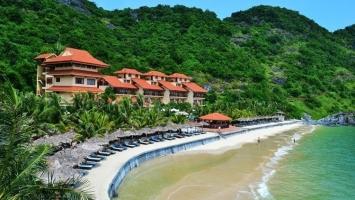 Khách sạn tốt nhất tại Cát Bà năm 2017