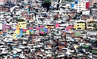 Khu ổ chuột lớn nhất thế giới