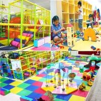 Khu vui chơi tốt nhất cho trẻ tại TP. Hồ Chí Minh