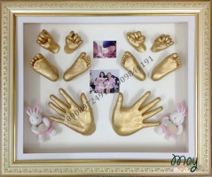 Món quà phù hợp để tặng cho trẻ sơ sinh