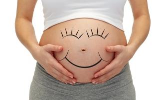 Cách hữu hiệu nhất giúp mẹ bầu chuyển dạ nhanh và không đau