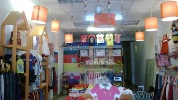 Shop bán quần áo trẻ em đẹp nhất ở Đà Nẵng
